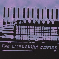 CD Jacket for 'The Lithuanian Empire'