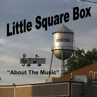Little Square Box | About The Music