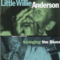 L'harmonica blues Littlewillie