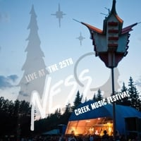 Various Artists | Live at the 25th Annual Ness Creek Music Festival