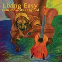 Joan and Andy Langford | Living Easy EP