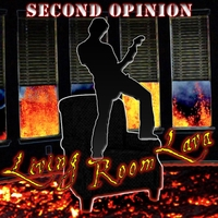 Living Room Lava | Second Opinion