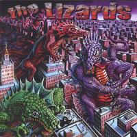 The Lizards | The Lizards