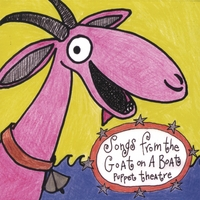 liz joyce songs from the goat on a boat puppet theatre cd baby
