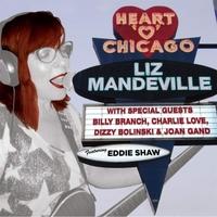 Liz Mandeville: Heart