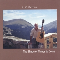 L.K.Potts | The Shape of Things to Come