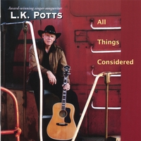L.K. Potts | All Things Considered