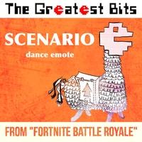 The Greatest Bits Scenario Dance Emote From Fortnite Battle