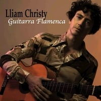 Lliam Christy | Guitarra Flamenca