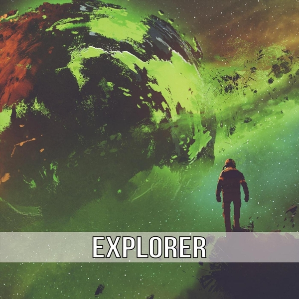 Soundcritters | Explorer | CD Baby Music Store