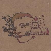 Skivomslag för Lament for Children