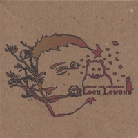 Cubierta del álbum de Lament for Children
