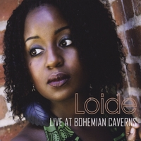 Loide | Loide, Live at Bohemian Caverns
