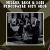 Lois Bright: Miller Bros. & Lois Syncopated Soft Shoe