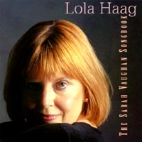 Lola haag the sarah vaughan songbook cd baby music store lola haag the sarah vaughan songbook stopboris Image collections