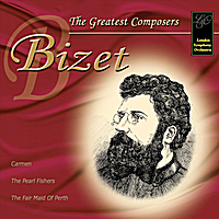 The London Symphony Orchestra | Bizet: The Greatest