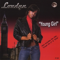 Londyn : Young Girl