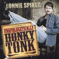 Lonnie Spiker | Unapologetically Honky Tonk