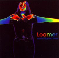 Loomer | World Tipped Blue