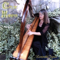 Lorinda Jones: Celtic Harper