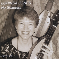 Lorinda Jones: No Shadows