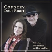 Lorissakate & Bill Marson | Country Done Right