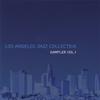 LOS ANGELES JAZZ COLLECTIVE: Los Angeles Jazz Collective Sampler vol.1