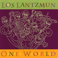 Los Lantzmun | One World