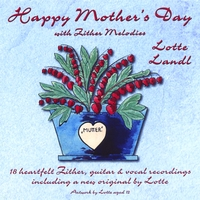 Lotte Landl | Happy Mother's Day