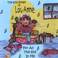 Lou Anne | For All The Kid In Me