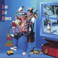 Lou Del Bianco | A Little Bit CLumsy
