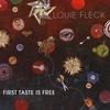 Louie Fleck: First Taste is Free