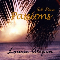 Louise Alepin | Passions