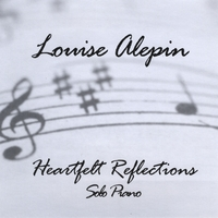 Louise Alepin | Heartfelt Reflections