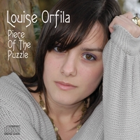 Louise Orfila | Piece Of The Puzzle