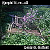 Louis Gallant: Keepin