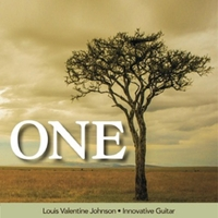 Louis Valentine Johnson | One