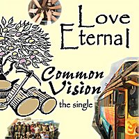 Love Eternal | Common Vision
