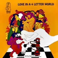 Paul Baillargeon, Charles Linton & Sharon Ryan | Love in a 4 Letter World (Original Soundtrack)