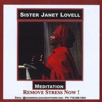 Sister Janet Lovell | Remove Stress