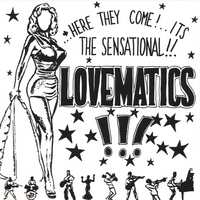 Lovematics | Here They Come! It's The Sensational!!