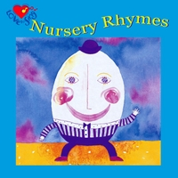 Love To Sing Nursery Rhymes