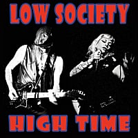 Low Society | High Time