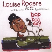 Louise Rogers | Bop Boo Day