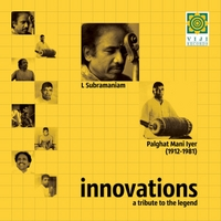 L. Subramaniam | Innovations