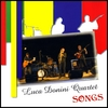 Luca Donini Quartet: Songs