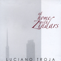 Luciano Troja | At Home With Zindars