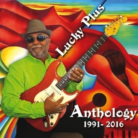 Lucky Plus | Anthology (1991 - 2016)