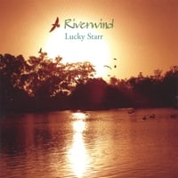 Lucky Starr | Riverwind