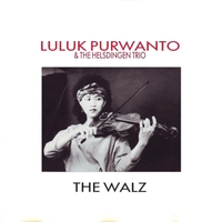 Luluk Purwanto & the Helsdingen Trio | The Walz